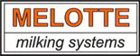 melotte milking systems